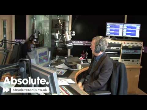 Adrian Chiles on the Frank Skinner Show
