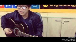 Thật Lòng Anh Xin Lỗi - Bảo Hân (Cover Guitar)