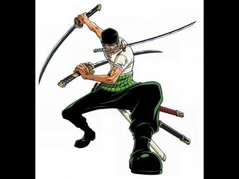 Zoros Next Weapon Exploring The Swords Of One Piece