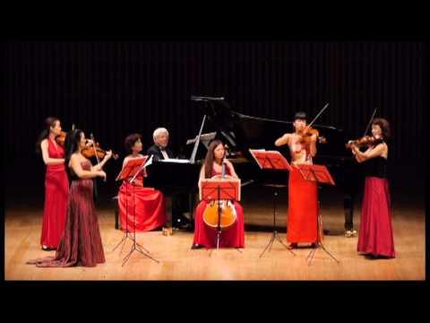 Seiler Family Grand Concert ザイラー家グランドコンサート