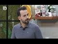 Kripë dhe Piper (02.02.2017) - I ftuar Florian Agalliu (Muffin me kungull dimëror)