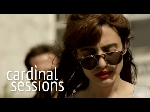 Lola Marsh - You're Mine - CARDINAL SESSIONS