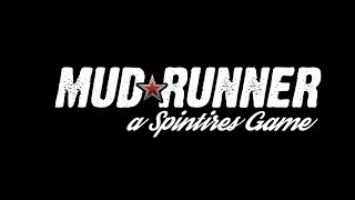 Spintires: MudRunner: Quarry (otrs piegajiens)+ pubg