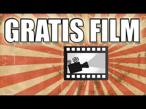 come vedere film gratis in italiano.