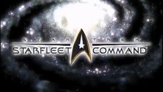 STAR TREK: STARFLEET COMMAND Gold Edition 2015 - 15 Years Later Stream