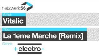 Agoria-La 11eme Marche [Cosmo Meets Vitalic Remix]