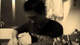 hẹn ước bồ công anh (guitar cover)