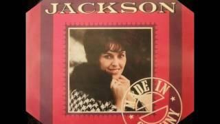 Wanda Jackson - Ohne Sterne ist der Himmel leer (1966).