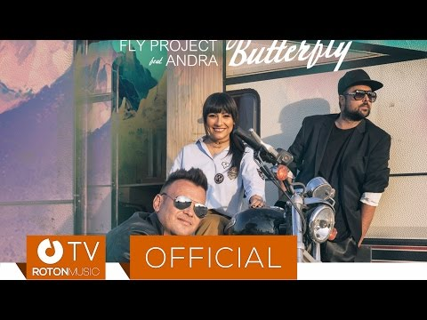 Fly Project - Butterfly ft. Andra
