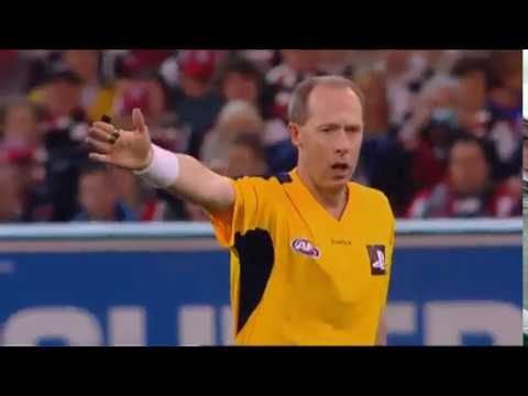 Rules of Australian Football