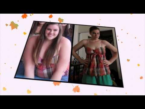 Реальные истории похудения с описанием методов