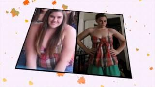 Девушки, которые смогли похудеть.  Истории похудения до и после. Фото похудевших