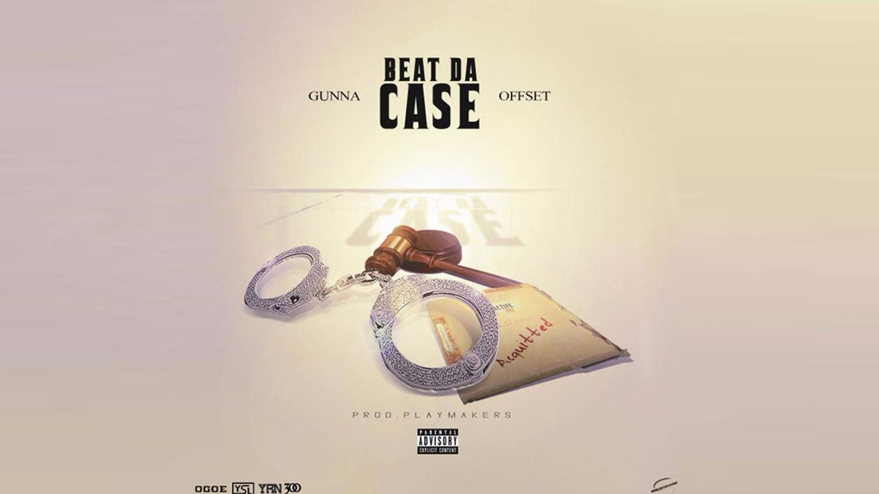 Gunna X Offset - Beat The Case - YouTube