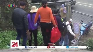 Cao tốc Nội Bài - Lào Cai: Xe dừng đón trả khách như xe Bus  - Tin Tức VTV24