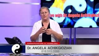 Dr  Angela Achikgiozian 09 08 16