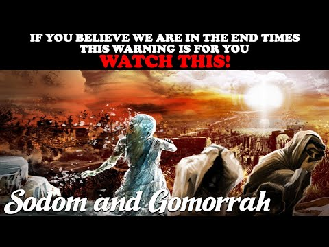 IF YOU BELIEVE WE ARE IN THE END TIMES, THIS WARNING IS FOR YOU: WATCH THIS!
