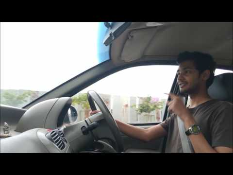 2010 Tata Indigo CS eGLX: Browner Car Review