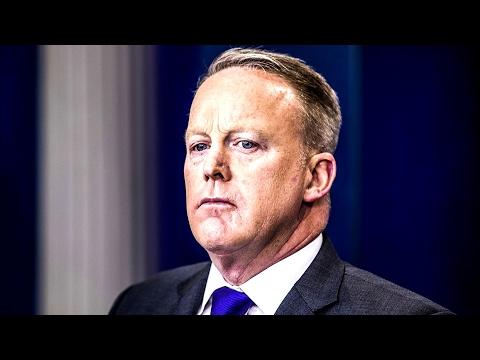 MUST WATCH: Donald Trump Press Secretary Sean Spicer Press Briefing Conference 2/21/2017 ✔