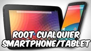 Rootear Cualquier Teléfono o Tablet Android (Chino) [FÁCIL 100% RECOMENDADO]