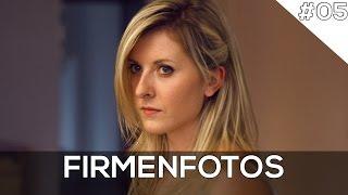 Firmenfotos - Staffel 2 Folge 5 – Das Netzwerk