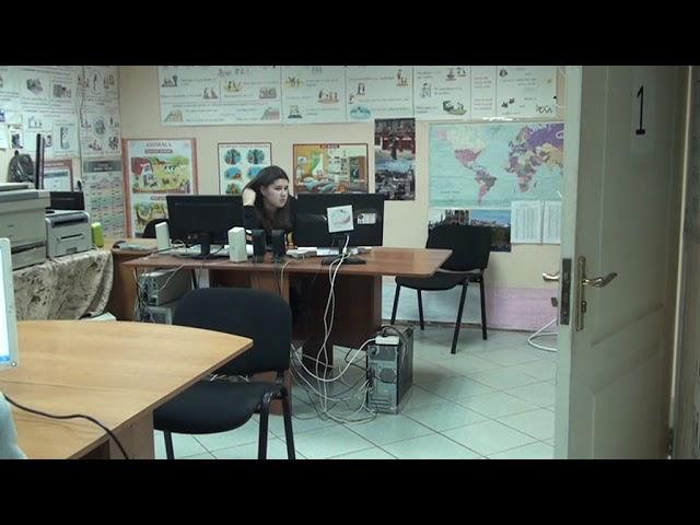 17 Школа Английского Языка в Пушкино _  Cambridge Exam Preraration _ Средняя школа