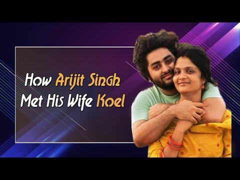 how-arijit-singh-met-his-wife-|-arijit-singh-talking-about-his-life-story