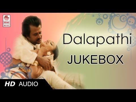 Dalapathy Tamil Movie Songs   Dalapathy Jukebox   Tamil Super Hit Songs