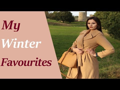 Winter coats 2018 Jaeger and Ted Baker