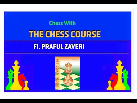 CHESS WITH 'THE CHESS COURSE