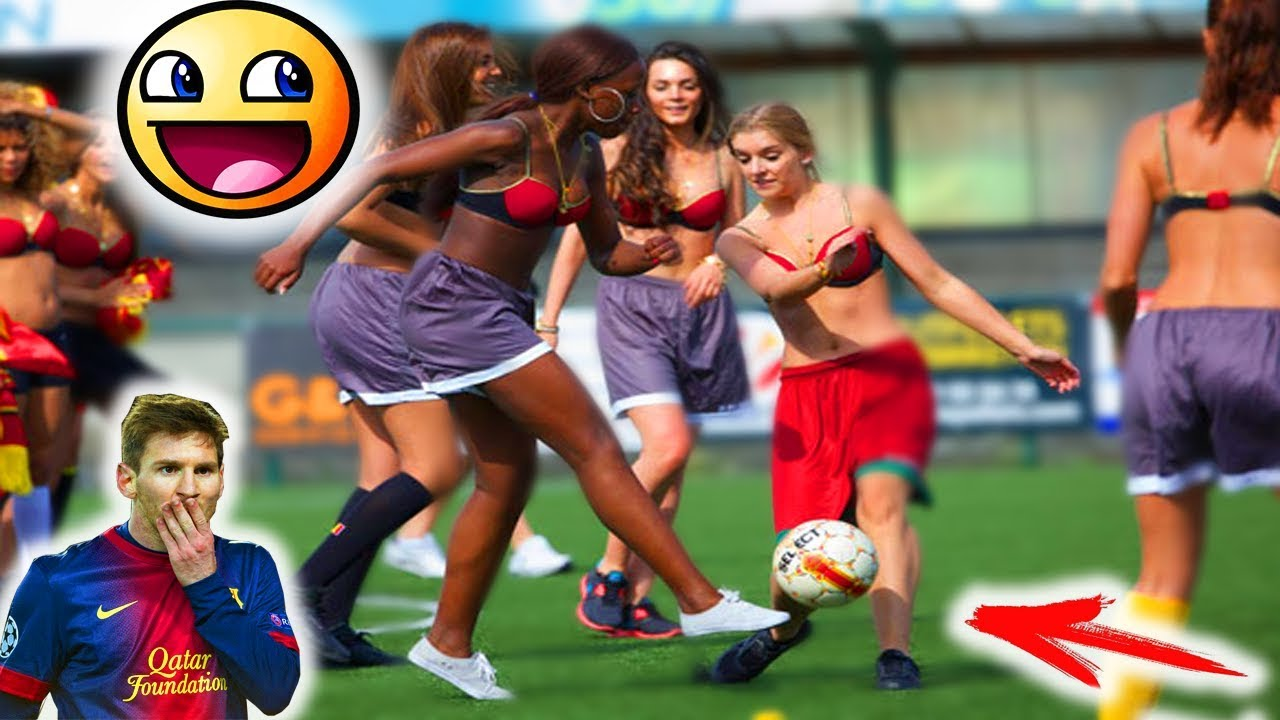 Download FOOTBALL FUNNY VIDEOS #70 WOMEN SOCCER GIRLS FAILS FOOTBALL COMIC MOMENTS VINES 2017 Goals l Skills