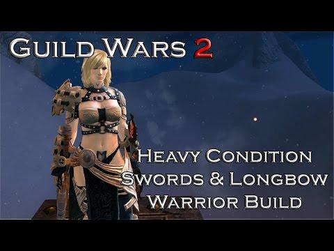 Guild Wars 2 Build: An In-depth Heavy Condition Swords