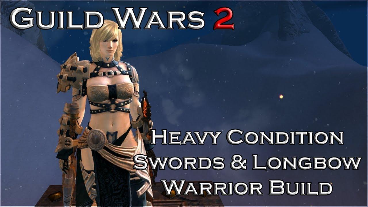 Meet the berserker: warrior's elite specialization | guildwars2. Com.