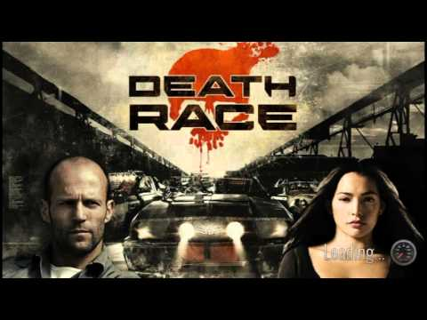 Death Race - The Official Game [Hack] (Save Game)