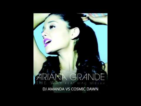 Miller mac grande download the feat by song way ariana