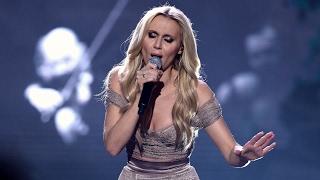 """Eliminacje Krajowe Eurowizja 2017: Kasia Moś – """"Flashlight"""""""