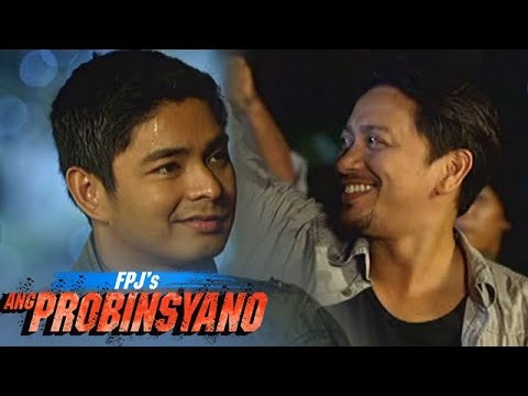FPJ's Ang Probinsyano: Fernan conducts Homer's command