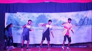 SUPER DANCE PERFORMANCE