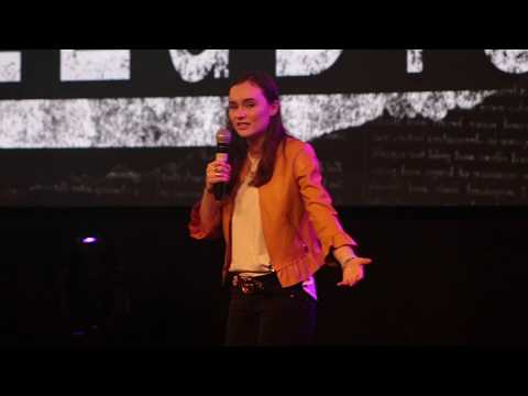 In his Presence Church Madeline Carroll Testimony