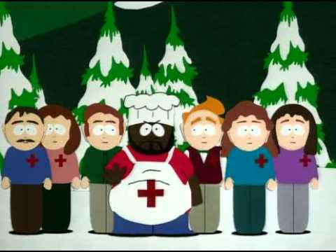 how to watch south park online in australia