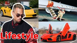 Chris Brown Net Worth | Family | House | Cars | Girlfriend | Daughter | Biography | 2018