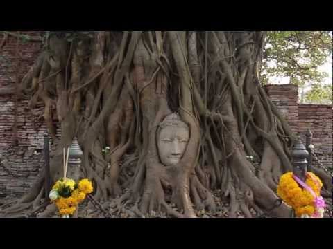 24Hours In Ayutthaya