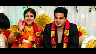 Alya Manasa Baby Shower Function | Adorable Seemantham Function, Sanjeev | Latest Tamil Cinema News