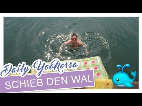 Schieb den Wal - DailyYooNessa #611 - YooNessa