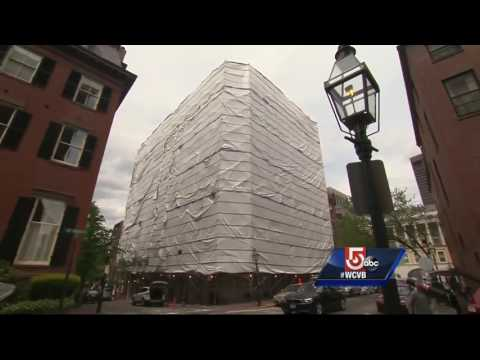 Boston Booming: Luxury living in historic Beacon Hill