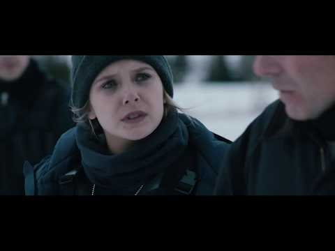 """Wind River """"Stand-off"""" In Cinemas Friday"""