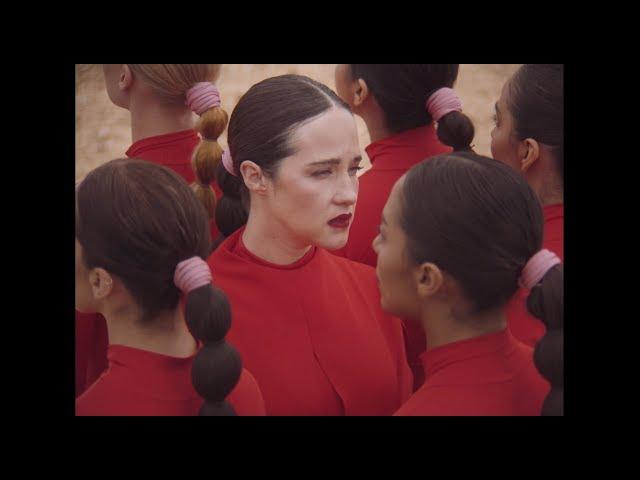 Ximena Sariñana - A No Llorar (Video Oficial)