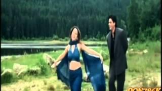 Humein Tumse Pyar Hogaya Chupke Chupke ~ Romantic Song ~ Ft. Udit Narayan