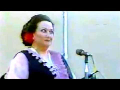 """Montserrat Caballe """"!!!!!!!!!!!!!!WOW!!!!!!!!!!!!!!!!!"""""""