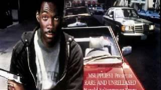 Beverly Hills Cop 2 - Intro & Shakedown - Harold Faltermeyer - RARE
