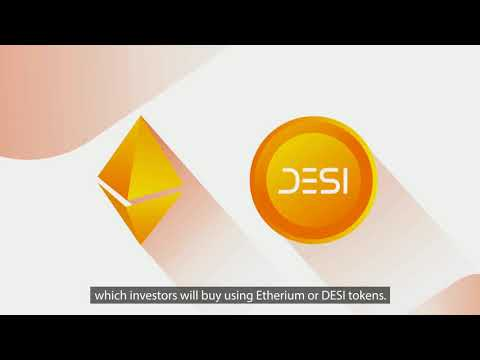 "DESICO – ""Decentralized Ecosystem for Security ICOs"""